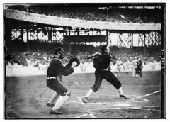 [Christy Mathewson, New York, NL - World Serie...