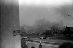 HP5B+0056 (fridayn) Tags: stlouis demolition implosion checkerdome stlouisarena 2271999