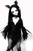 Tulip as Battina (plumaluna07@sbcglobal.net) Tags: vampire kitty tiny bjd dollfie luts soo tonner shiwoo