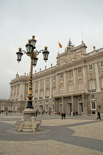 Cultural Tours in Madrid
