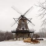 Windmill snow thumbnail