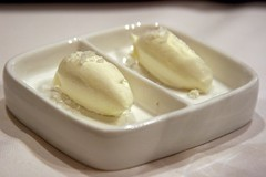 Goat's milk butter with sea salt