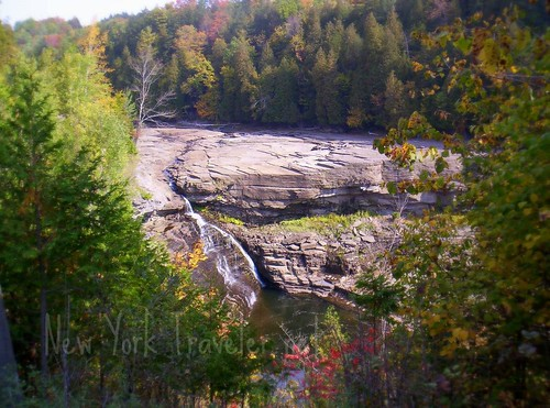 High Falls 1