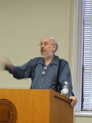 Henry Jenkins speaking