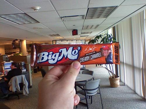 Big Mo candy