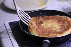 Vérification de la cuisson