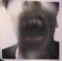 (rinko_starr) Tags: blakandwhite holga autoritratto selfportait overexposure biancoenero
