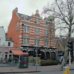 Picture of Orange Tree, TW9 2NQ