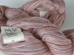 Brooks Farms Kid Mohair