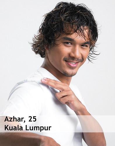 Azhar Af6