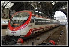463 RENFE Cercanías Barcelona por .Robert.