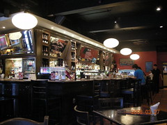 La Bodega bar in Bangsar, KL by martinarcher