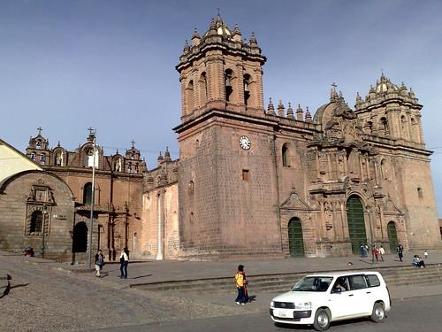 Kath Cuzco