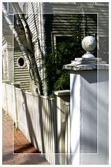 Historical Salem, Ma.