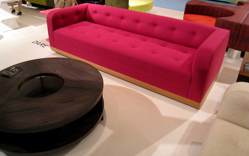 2500739482 84d8e84d87 Hints of Pink At ICFF