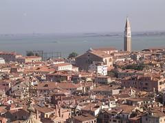 San Lorenzo e San Francsco della Vigna