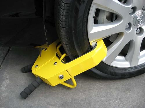 trailer wheel boots