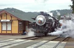 PICT0026.JPG (rrrarch) Tags: railroad train pacific engine steam sp locomotive pla southernpacific espee 2472 nilescanyonrailway 462 nilescanyon ggrm pacificlocomotiveassociation goldengaterailroadmuseum