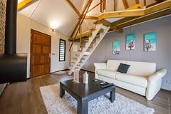 Lodge Terre de Soleil (Lilian Alizert) Tags: lodge hotel gîte bungalow farino nouvellecalédonie newcaledonia hôtel hébergement