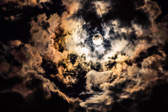 Moon (kylejames9) Tags: moon clouds mooncloud moonclouds photography nightphotography moonphotography space movingclouds