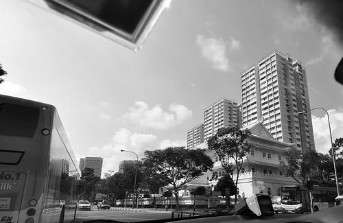 Jalan Bukit Merah