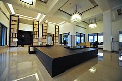 India Agra Trident Hotel _D7C2062 (youngrobv) Tags: india geotagged hotel nikon asia interior agra hotels gps fx n1 bharat trident uttarpradesh  0812 robale hindustan d700   youngrobv 1424mmf28g solmeta  d7c2062