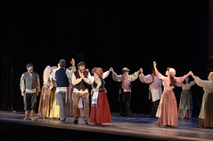 Fiddler on the Roof at Starlight Theatre (Starlight Theatre) Tags: show play theatre live broadway kansascity missouri 2008 fiddler liveshow fiddlerontheroof starlight broadwayshow theatreplays theatreshows