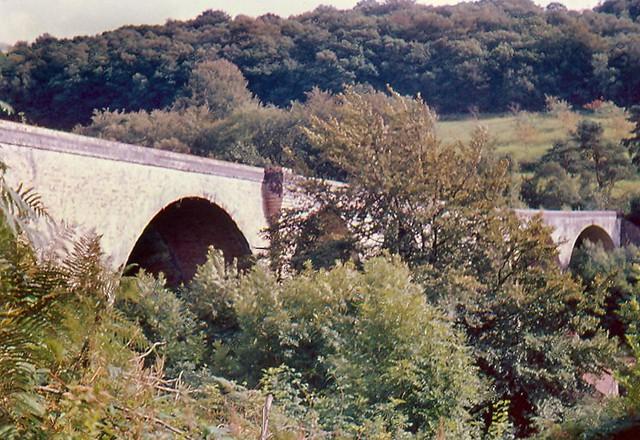 Chelfham Viaduct 2