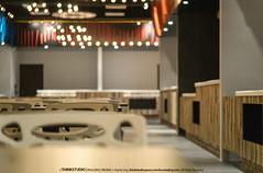 Over The Room   部屋中に (francisling) Tags: food court studio design minolta interior sony think junction m malaysia kuala alpha 90mm f4 a7 lumpur unitar クアラルンプール フードコート rokkor マレーシア インテリアデザイン ilce7 ティンクメーカー ユニタール