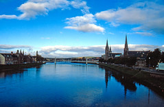 Inverness (Luisa...) Tags: blue paisajes azul scotland landscapes cities escocia ciudades viajes inverness naturesfinest blueribbonwinner mywinners abigfave diamondclassphotographer top20blue