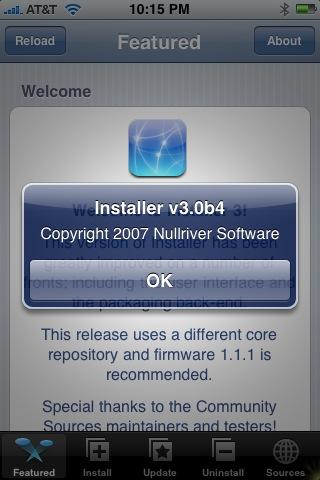 Installer.app Update v3.0b4