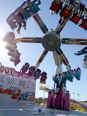 Carnival @ Kyle Fair and Music Festival