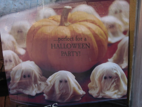 ...perfect for HALLOWEEN PARTY!