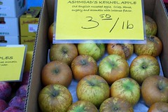 ashmeads kernel apples