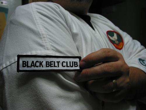 Future Black Belt