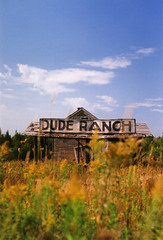 Blaney Park Dude Ranch by smartee_martee