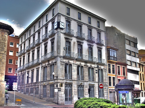 Banco Santander Central Hispano