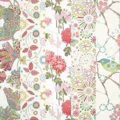 GIF Liberty Spring-Summer 2007 (super_ziper) Tags: summer london tile liberty diy blog spring pattern handmade background crafts craft super fabric londres gif bg 2007 ziper padrao superziper