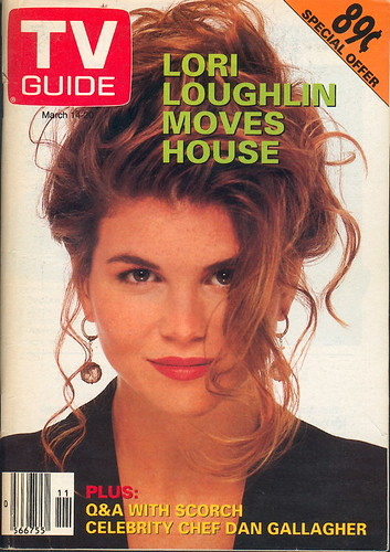 Tv Guia Lori Loughlin