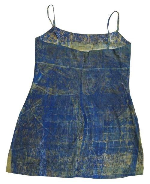 dress #9 state 6 (back)