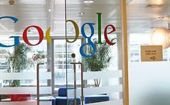 Enter the Googleplex