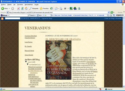 venerandus