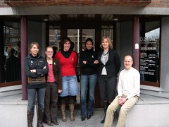 Maatschappelijk werkers OCMW Neerpelt