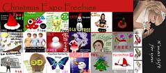 Japanese Free Market Christmas Expo