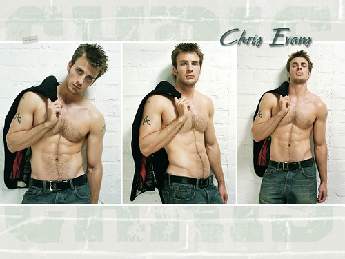 chris evans tucson