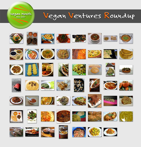 Vegan Ventures Roundup