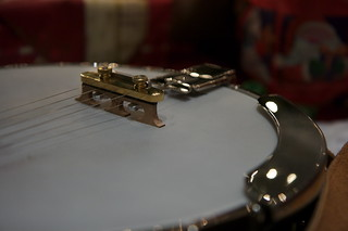 Mike's Banjo Mute (Marriage Saver)