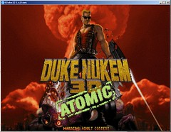Duke Nukem 3D High Resolution Pack 8bit Classic