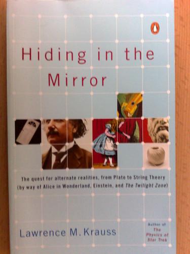 Hiding in the Mirror