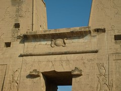 Egypt, Day 5, Edfu Temple (6)